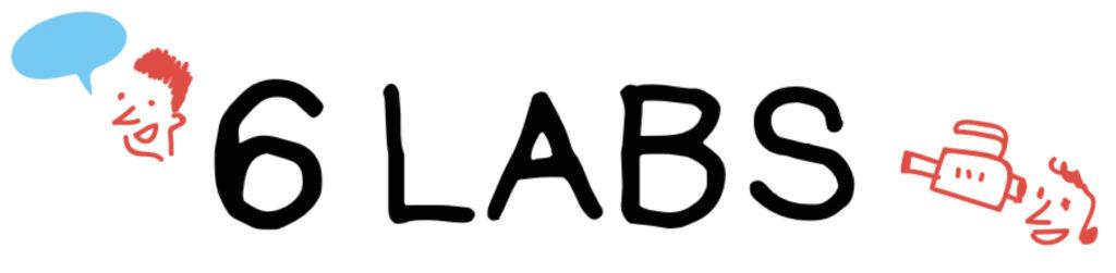 logo 6labs ok